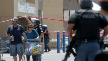 德州槍擊至少釀20死!百名目擊者嚇壞躲貨櫃