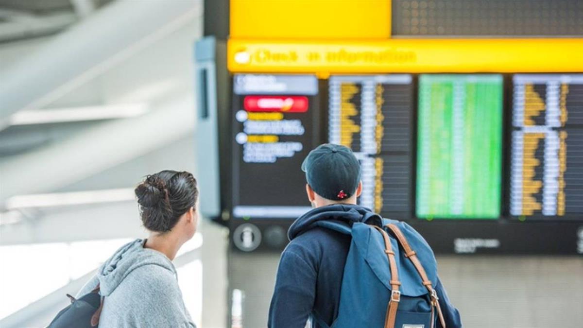 赴英注意!倫敦希斯羅機場罷工 2天取消177航班