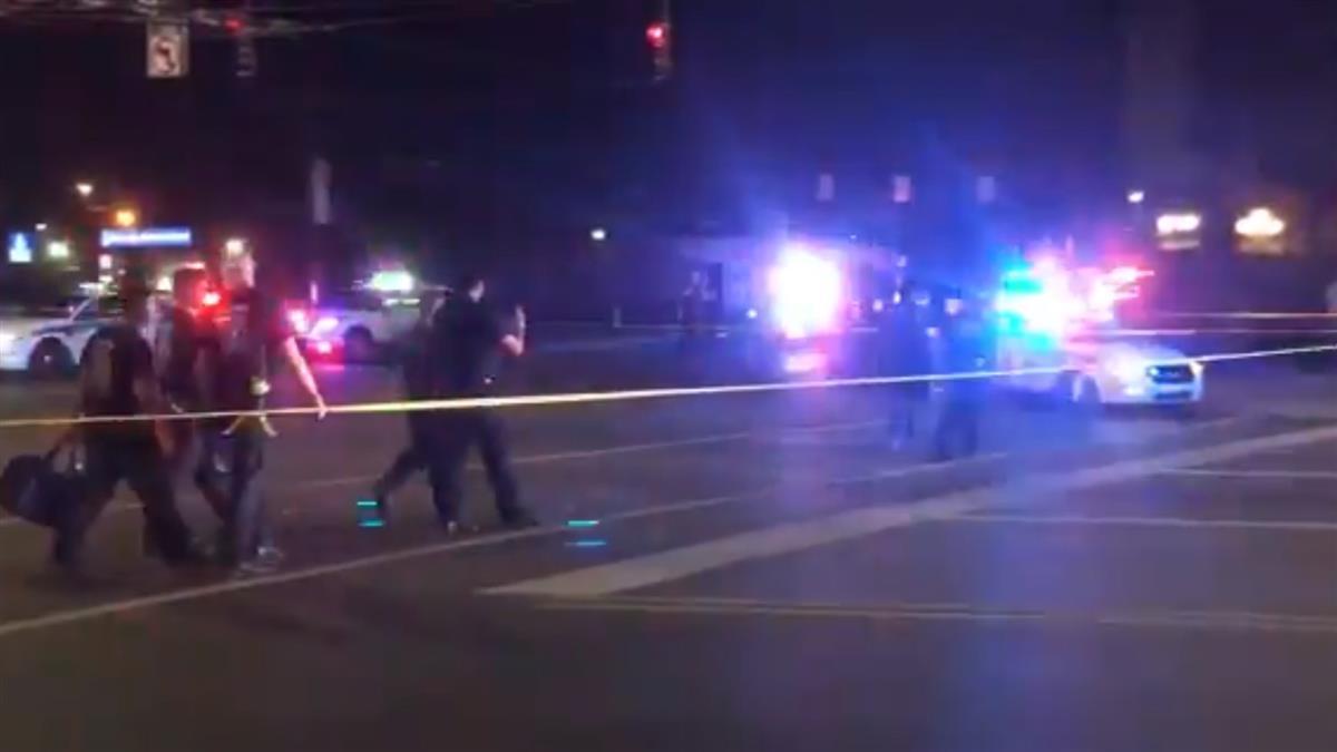 美國俄亥俄州也傳槍擊!至少10死16傷