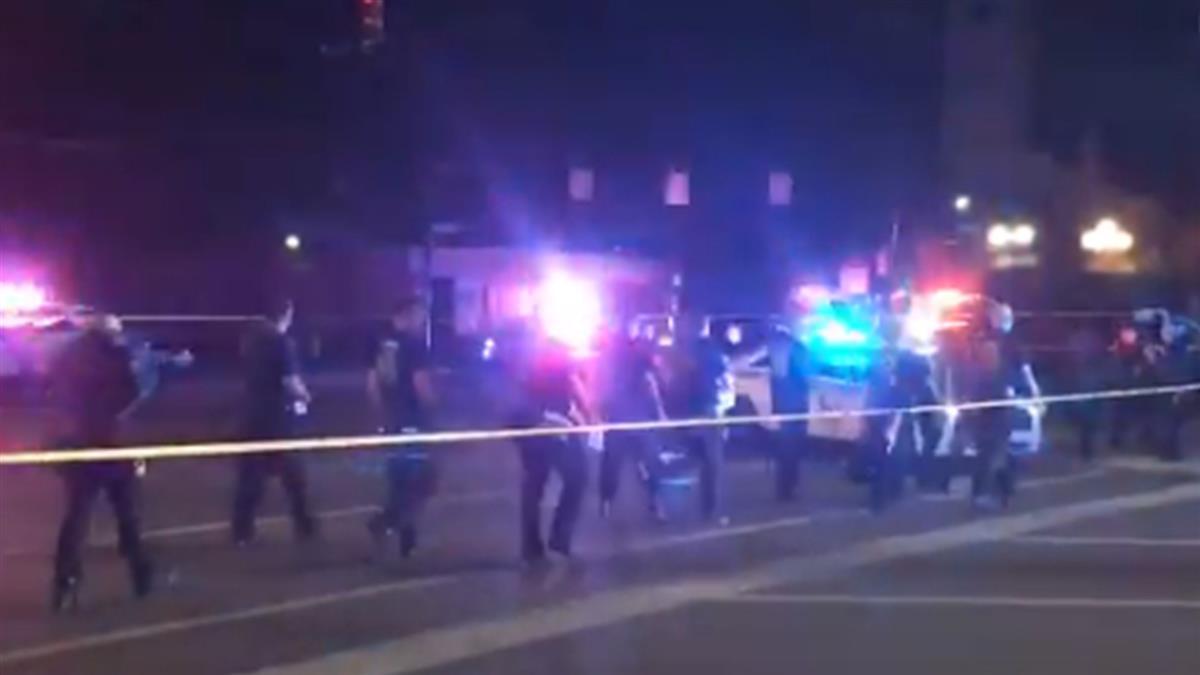 美俄亥俄州槍擊案 警確認凶嫌身分
