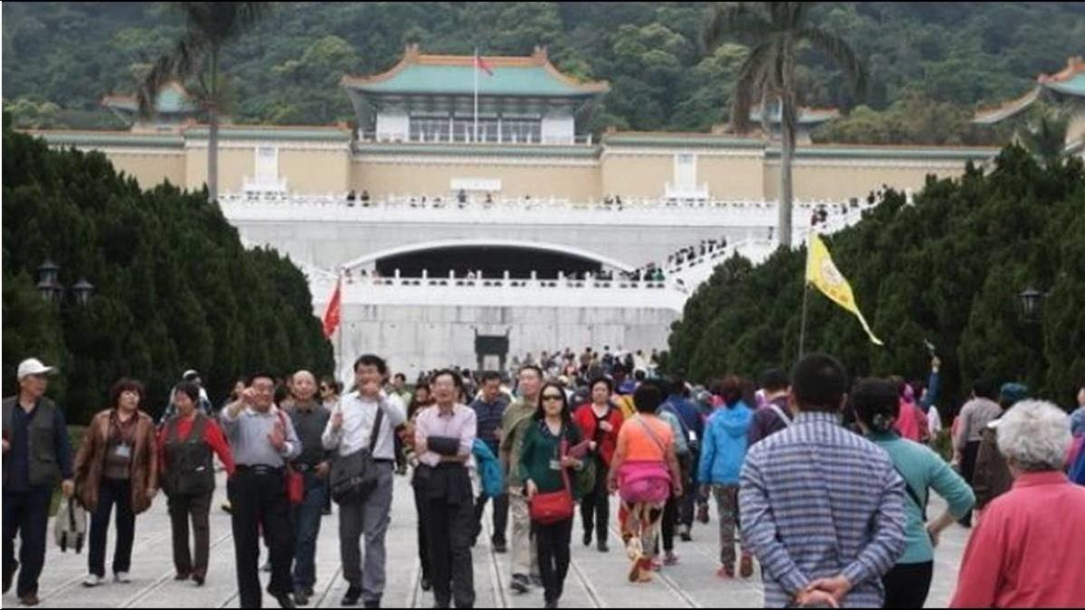 陸客不來日客叫好?日媒3點激推台灣旅遊好時機