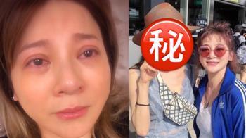 王彩樺車站巧遇「最大咖女神」!大家都嚇死了