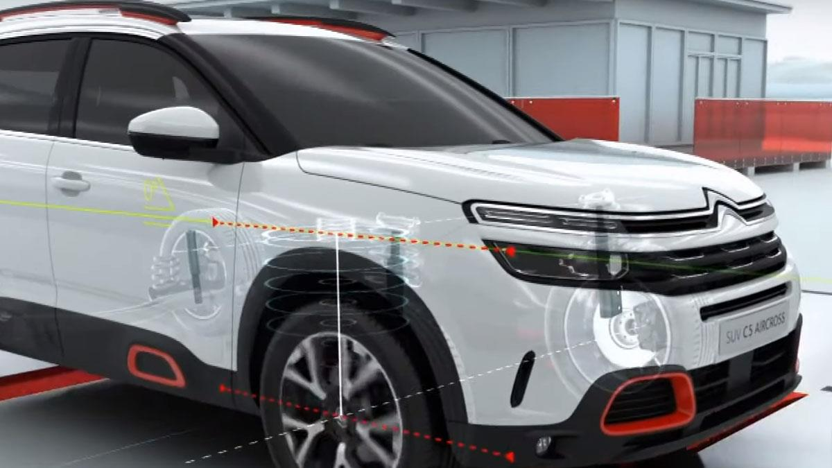 SUV新車競出 舒適乘坐體驗成賣點