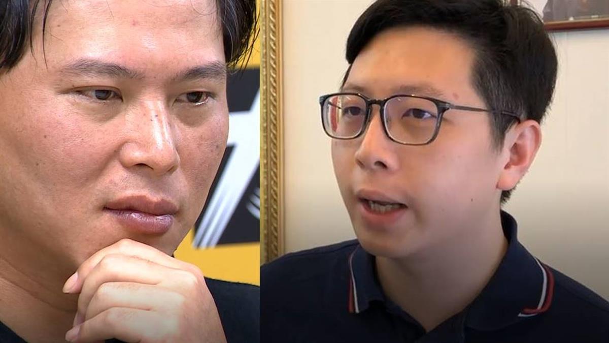 換選區?王浩宇臉書現居地改汐止 引發熱議