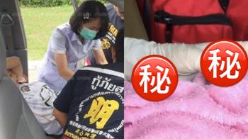 震撼!23歲母產24隻指頭女嬰 外婆嚇死了