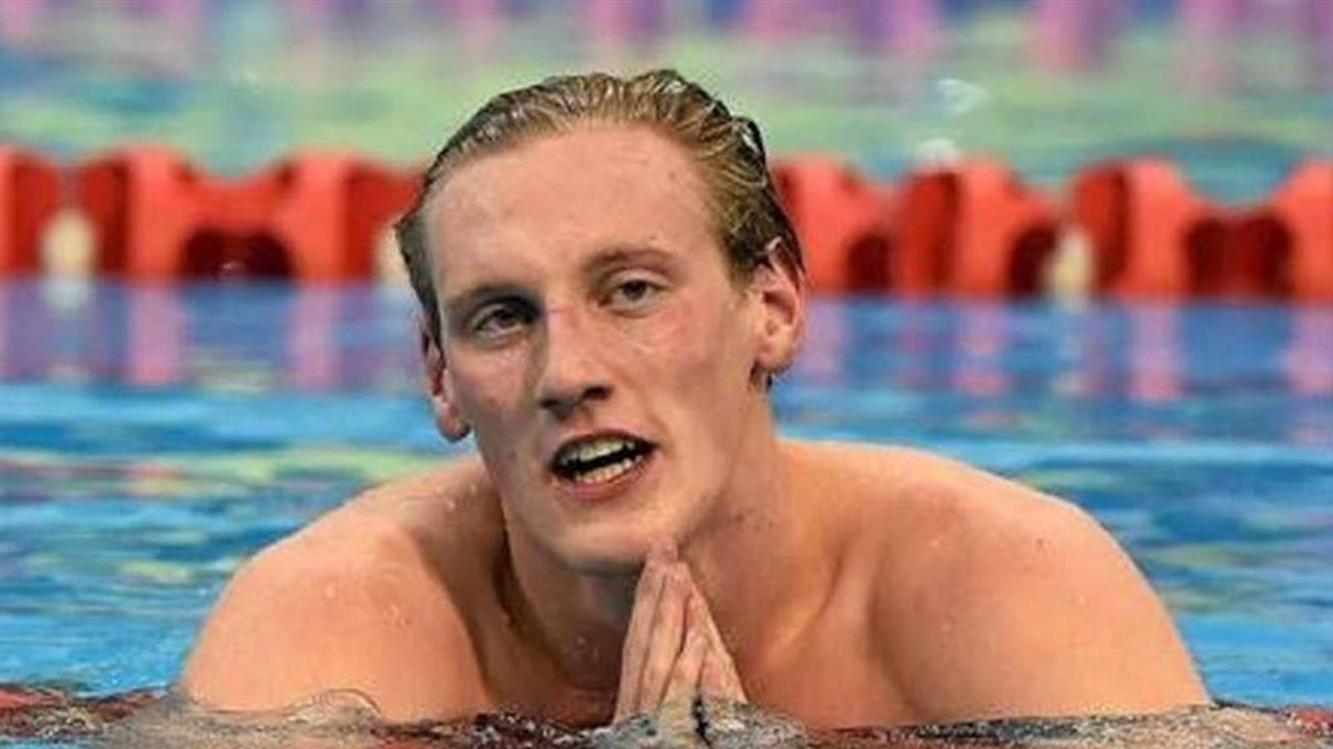 若知同胞涉禁藥 澳洲泳將:仍會對孫楊做出抗議