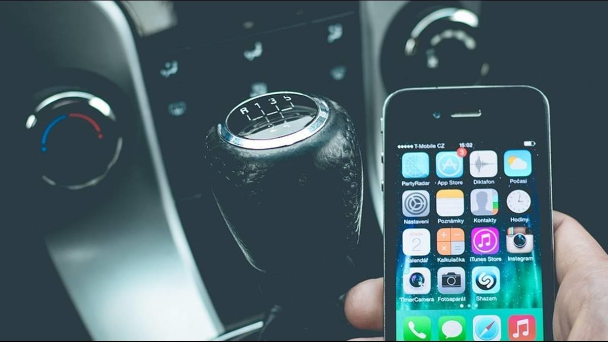 得來速能否使用手機付款?警方:僅1狀況可以