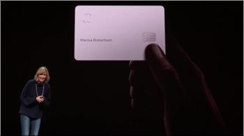 最高3%現金回饋!Apple Card不能買加密貨幣