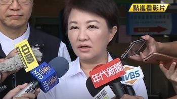 紙風車怒取消台中演出 盧秀燕道歉了
