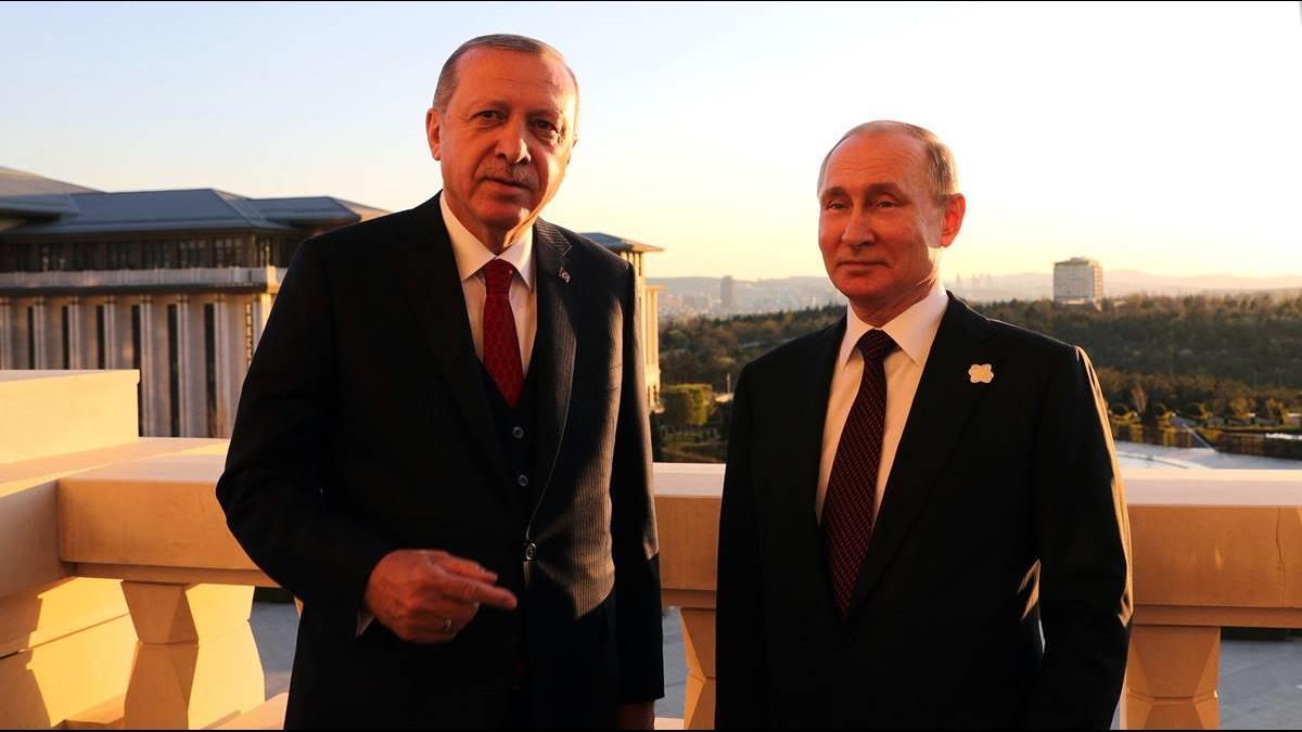 美土關係走向決裂? 土耳其將出兵剷除庫爾德民兵