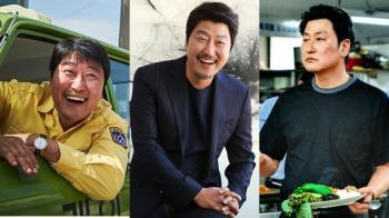 《寄生上流》戲王之王!韓國經典電影男主角都是他