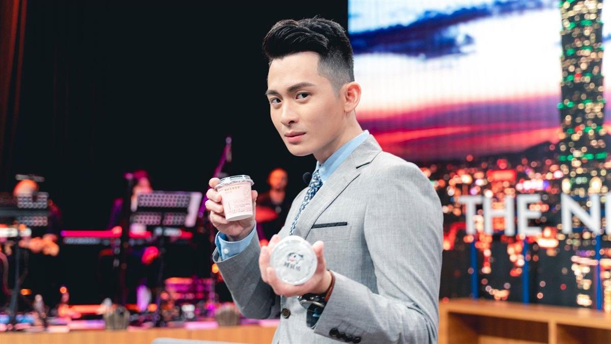 製作單位發聲明 開鄭南榕玩笑過頭 博恩節目喊卡