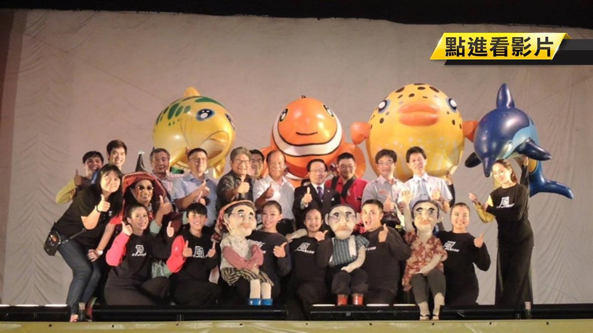 盧秀燕2度道歉 紙風車8月台中演出仍喊卡