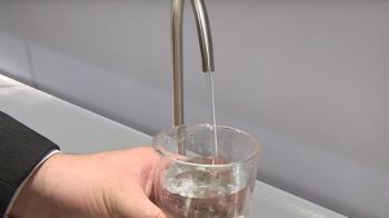 淨水器市場需求大 廚衛大廠新技術搶市