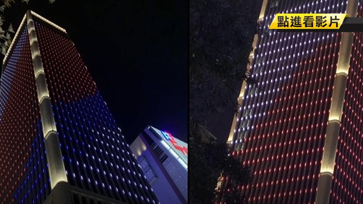 T霸廣告退燒!燈光型看板機動更吸睛