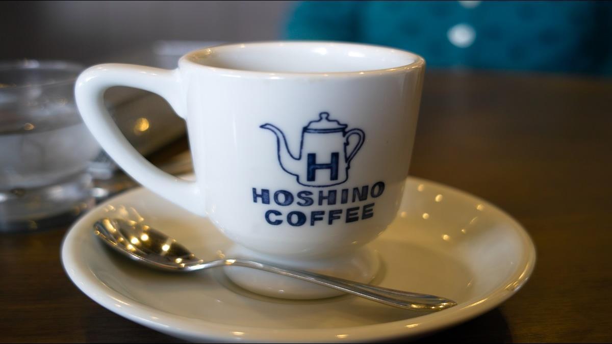 日連鎖復古咖啡店9月首攻台!插旗南西商圈