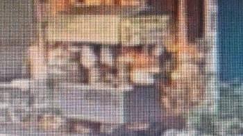 早餐店瓦斯外洩閃燃二傷 填充瓦斯罐掉地惹禍