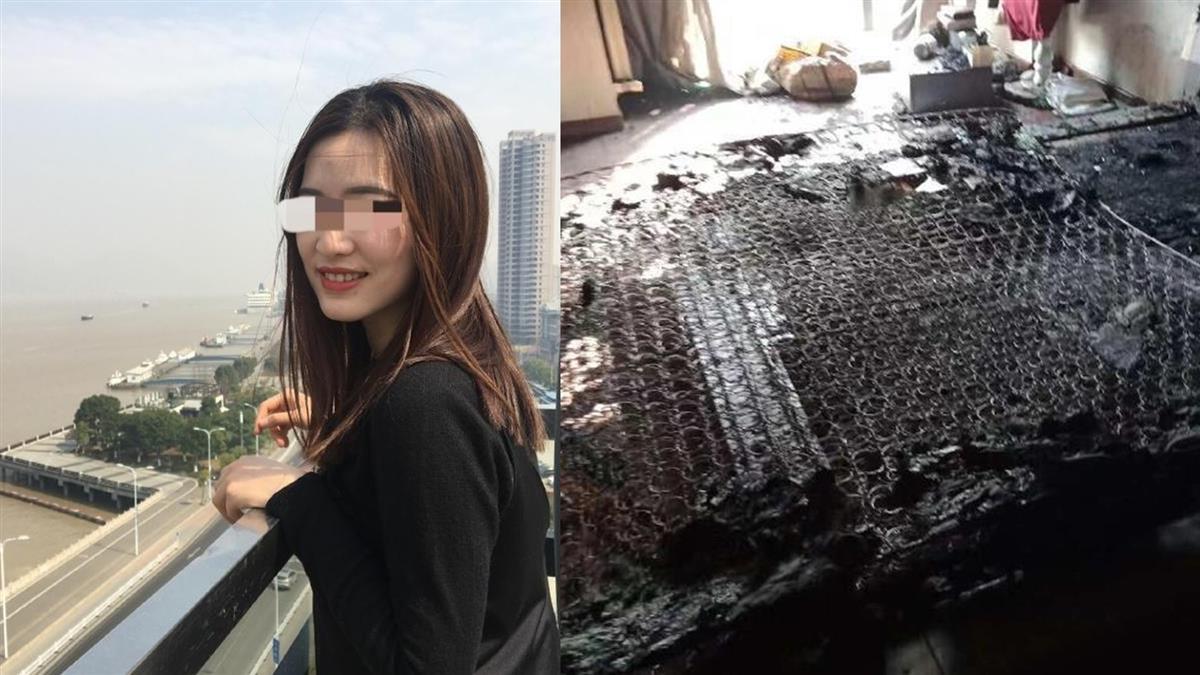 24歲妻遭爆頭焚屍!尪幫瞞凶手身分9個月