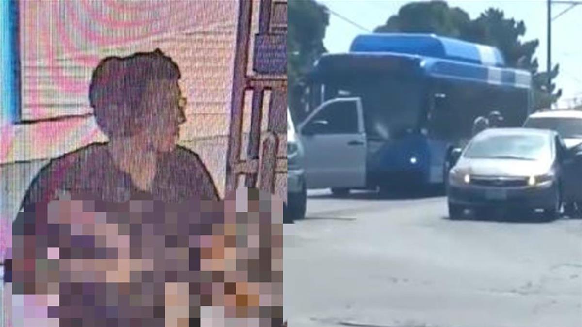 德州沃爾瑪賣場槍擊22死  凶嫌:針對墨西哥人