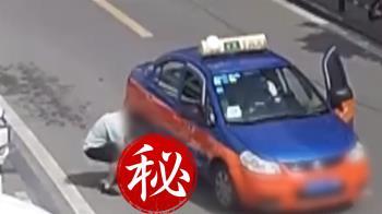 5歲童衝馬路捲車底 下秒1動作結局反轉