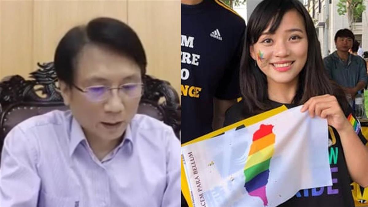 違反國安法…詹江村提告 黃捷反擊:他才是問題