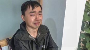 颱風天搶修電路被迫休息 檢修員爆哭:我哪睡得著