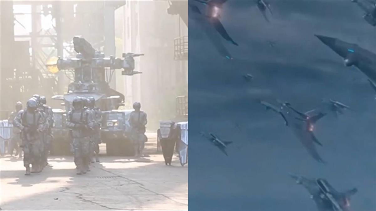 舒淇、鹿晗主演《上海堡壘》評價僅獲3顆星 網友狂酸