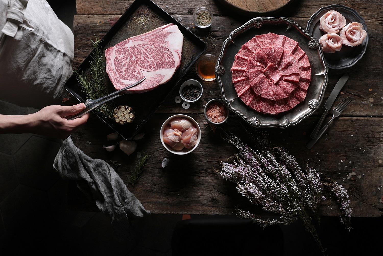 中秋烤肉吃和牛!燒肉名店一頭牛打造高質感禮盒