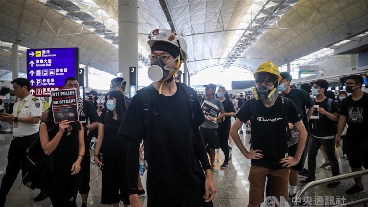 【不斷更新】香港機場關閉!今明航班異動看這裡