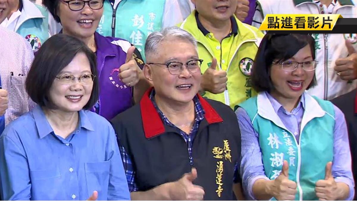韓遭「本土派」陳宏昌酸 藍地方派系整合「隱憂」