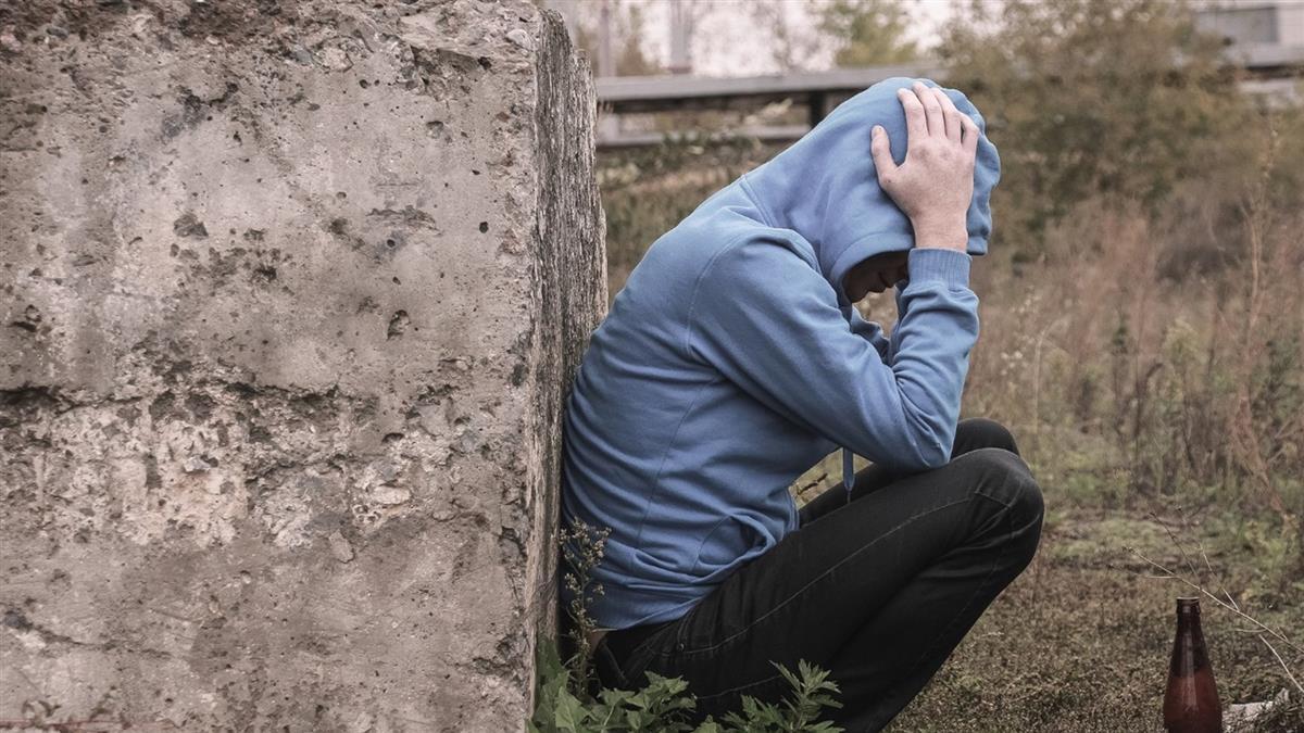 20歲男高燒不退 驗出愛滋才坦承!護理師怒了