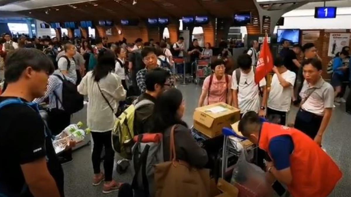 【不斷更新】香港暫停航班登記 最新航班異動看這裡