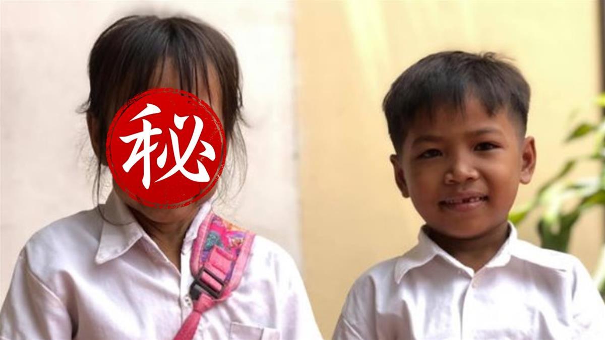 10歲女童像60歲阿嬤 僧侶:前世業障造成
