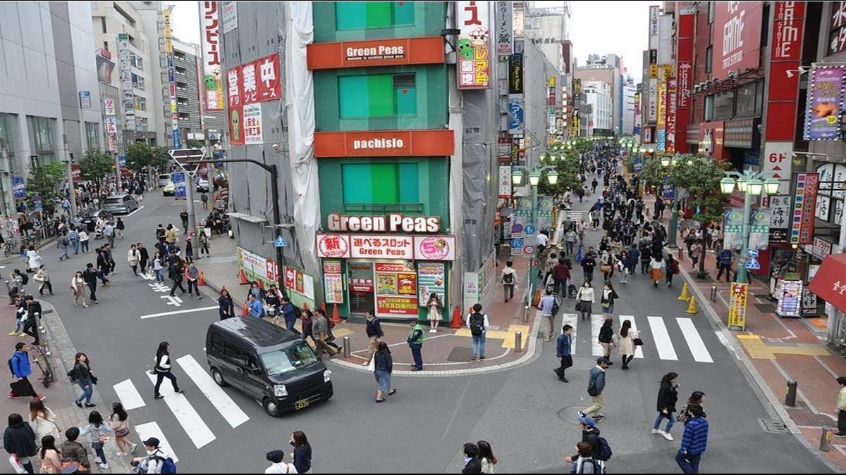 日本街道零違停!網嘆台灣難做到
