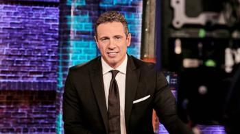 CNN王牌主播遭嗆「Fredo」 飆粗口畫面全球瘋傳