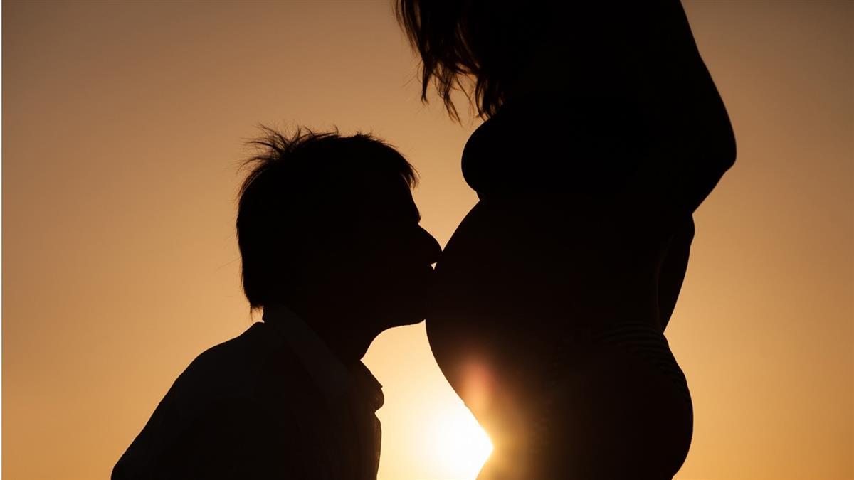 妻小產…10年後二寶回來了!他憂這點萬人集氣