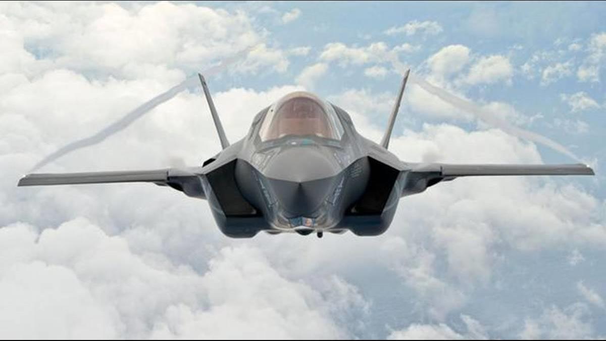 F-35烏龍事件再起! 以色列自信炸毀大量伊朗導彈 俄羅斯:炸錯了