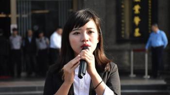 詹江村爆黃捷母在大陸賣茶!她反嗆1句