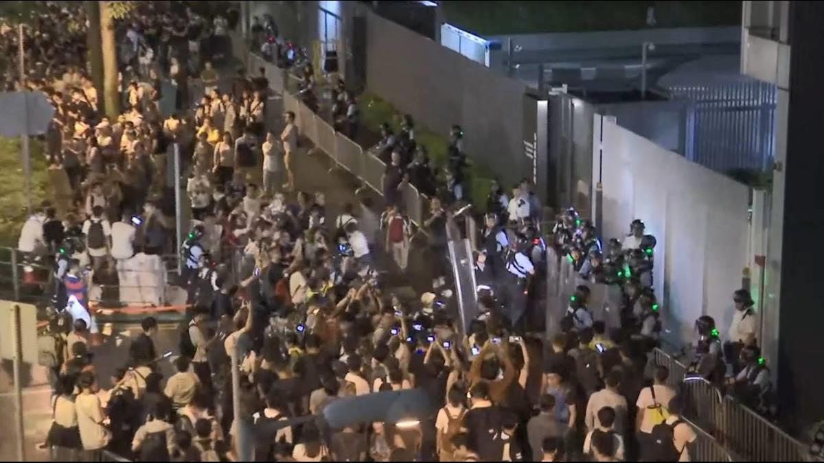 遊客不敢去香港!香港飯店業下跌50%