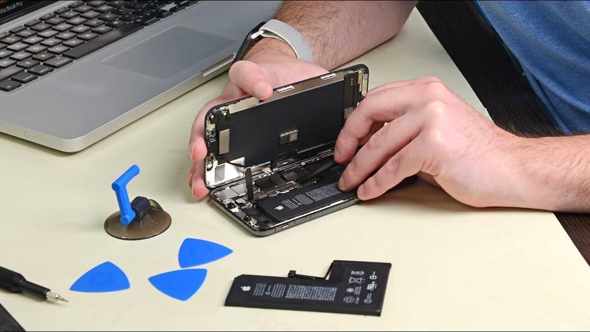 蘋果耍心機?3款iPhone換非官方電池竟失去這功能