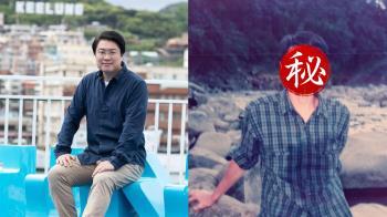 林右昌30年前帥照曝!網嚇瘋:韓系花美男