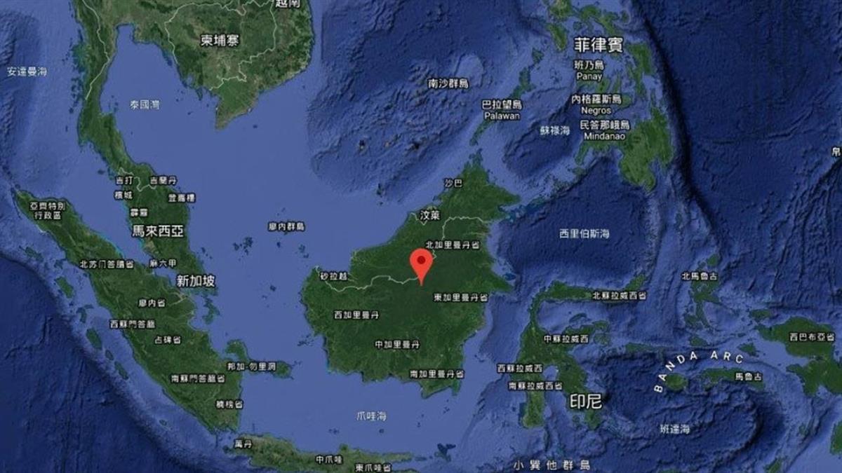 雅加達快沉了!印尼總統正式提議遷都