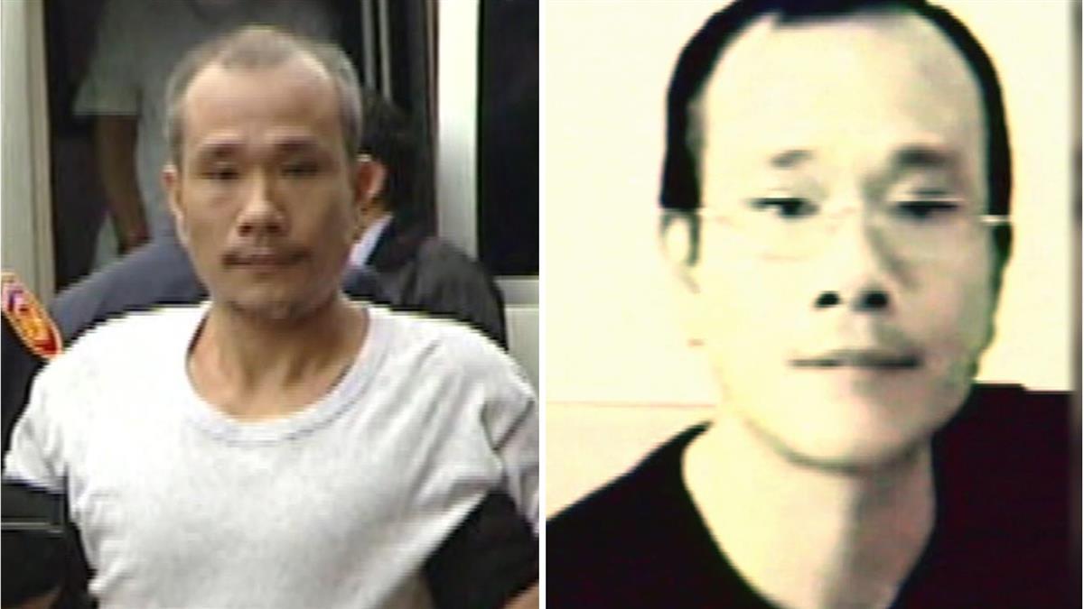 曾綁架議長!昔十大槍擊要犯之首 53歲薛球病逝