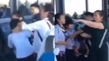 孩子撞倒導遊!家長要求道歉遭拒 爆衝突