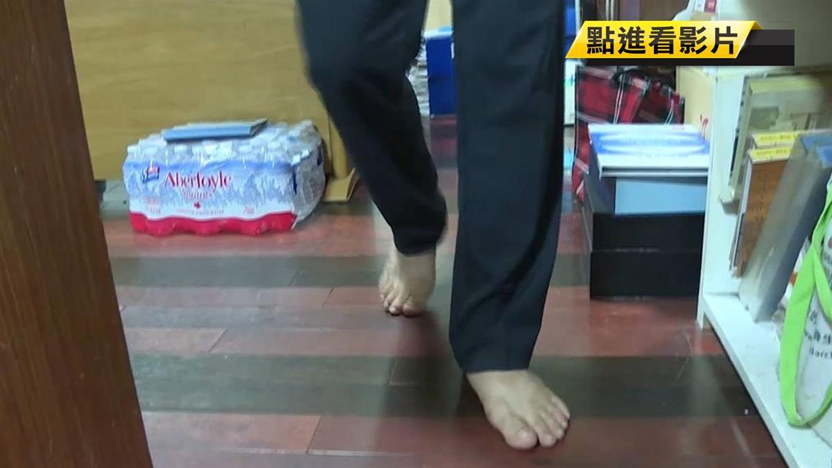 90kg男租屋被拒!房東:太胖會踩壞木地板
