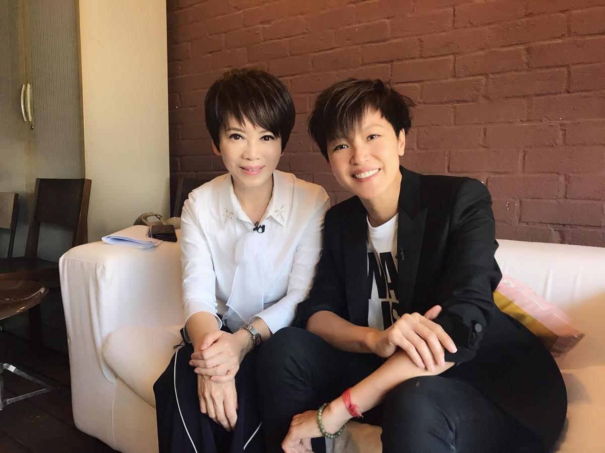 「香港人都支持我」何韻詩談反送中嗆:餓不死!