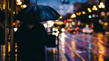 傘要帶!12縣市大雨特報 減緩時間點曝光