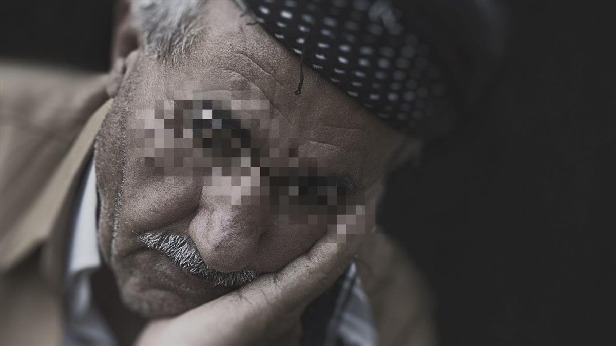 送孫116萬土地!81歲爺淚縱橫:忘記叫他養我