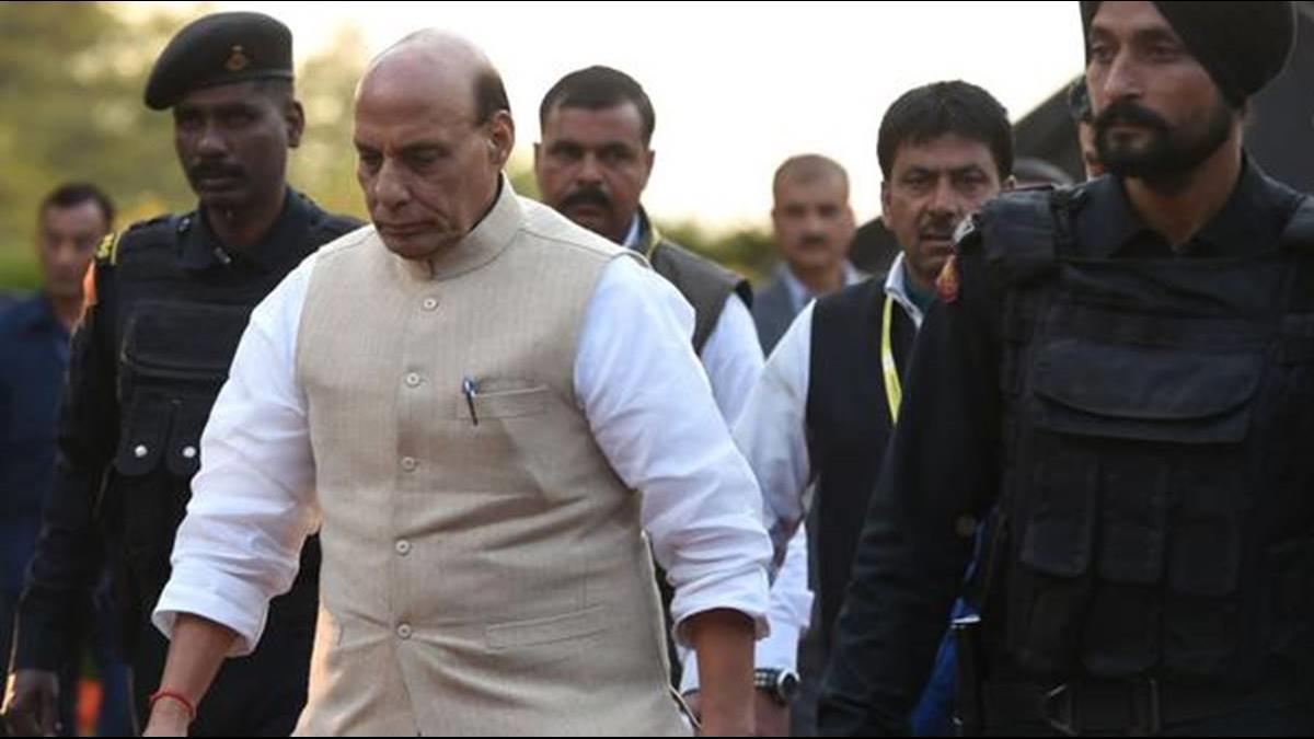 喀什米爾衝突升溫! 印度國防部長:未來不排除優先使用核武