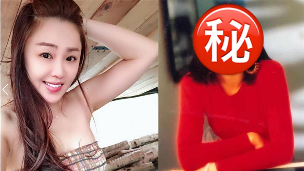 李婉鈺超漂亮18歲照曝光!網震撼:超像王祖賢